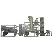Quality Sunflower Seed Cleaning Hulling & Separating Equipment for sale