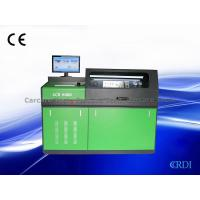 China Diesel Injection Pump Test Machine For Used Bosch Injector Pump on sale