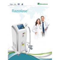 Quality Stationary Style Diode Laser Hair Removal Machine With Painless Treatment for sale