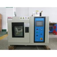 Quality 20% ~ 98%R.H. Constant Temperature And Humidity Chamber Resist High Density for sale