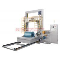 Quality Compact Design Cable Wrapping Machine Robust Construction Long Service Life for sale
