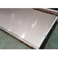 Quality BA Finish 430 Cold Rolled Stainless Steel Plate For Household Kitchen Sink for sale
