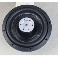 Durable Competition Car Audio Speakers , 6.5 Coaxial Car Speakers Custermized Design for sale