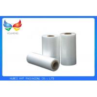 Quality Traditional Shrink Pvc Film For Plastic Bottle Packaging And Protection for sale