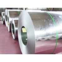 Quality Galvalume Steel Coil , DX51D Hot Dipped Galvanized Steel Coils for sale
