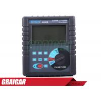 Quality Digital Earth Resistance Tester Ground Resistance Meter ETCR3000B CE certification for sale