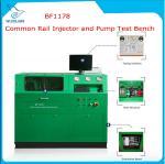 BF1178 1600 data coding BOSCH/DENSO ommon rail diesel injector pump test bench