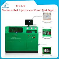 Buy BF1178 1600 data coding BOSCH/DENSO ommon rail diesel injector pump test bench at wholesale prices