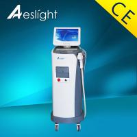 Quality Acne Scar Removal Erbium Glass Fractional Laser Beauty Equipment 30w / 20w / 10w for sale