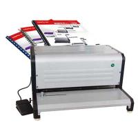 Buy cheap Functional Binding Machine Wd-7988A3 from wholesalers
