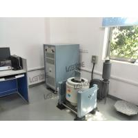 Quality JIS D 1601 Standard Dynamic Vibration Testing Table with Frequencey Up To 2000Hz for sale