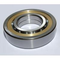Quality Brass Caged Angular Contact Ball Bearing Chrome Steel For Drilling Rig 7322BEM for sale
