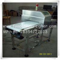 Quality pharmaceutical metal detector,detector for Fe,SUS,No-Fe metal in the package for sale