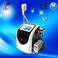 Quality Hot selling cryo laser liposuction machine/ Laser slimming machine YLZ-1308 for sale