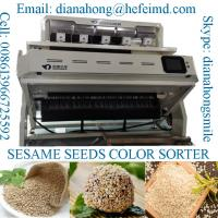 Quality CCD sunflower seeds,sunflower meat Color Sorter Machine for sale