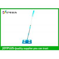 Quality Hot sell household cleaning  mop with telescopic handle Flat mop with aluminum handle for sale