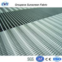 Quality Roller Zebra Blind Fabric UV Resistent Blinds in China for sale