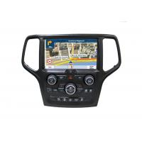 Quality 2 Din Android Car GPS Navigation System For Jeep Grand Cherokee Car Video Player for sale