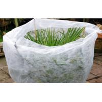 Quality Waterproof Agriculture Non Woven Fabric Roll 4% UV Treated Weed Control for sale