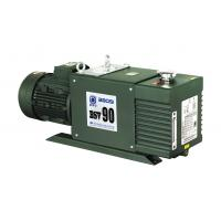 Quality 90 m3/h Double Stage Oil Sealed Rotary Vane Vacuum Pump BSV90 for SF6 Recovery System for sale