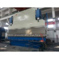 Quality 25mm Carbon Steel CNC Small Hydraulic Press Brake Machine Sheet Metal Bender for sale