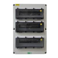 Quality IP65 Industrial lighting box for power distribution for sale