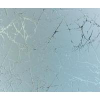 Quality Figured Acid Etched Glass for sale
