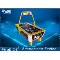 Buy Arcade Star Air Hockey, Coin Operated Amusement Park indoor slide Table Game at wholesale prices