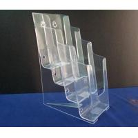Quality Acrylic Rack for sale