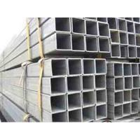 Buy cheap Rectanguar Hollow Section 20#,Q235,Q345,10#-45#,Q195-Q345 from wholesalers