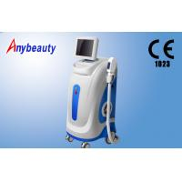 Quality 640nm - 950nm Elight IPL SHR Hair Removal Machine with 15 Languages for sale