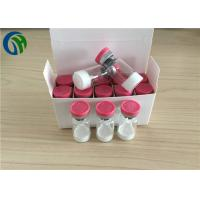 Quality Releasing Hormone GHRH Peptide CJC 1295 with DAC , Anti Aging Hormones CJC 1295 DAC for sale