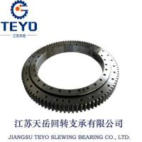 China slewing bearing ring slew ring bearing  turntable bearing  ball bearing  roller bearing on sale