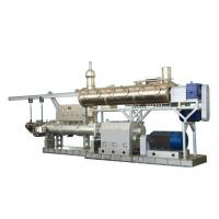 Quality High quality  CE/ISO Certificiate 1000kg/h dry dog food maker machine for sale