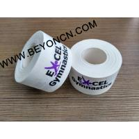 Quality 100% Cotton Fabric Sports Adhesive Tape With Premium Printing for sale