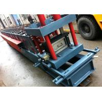 Quality Steel Building System Framecad C Channel Roll Forming Machine For Construction for sale