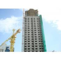 Quality Safety Formwork Scaffolding Systems Flexible Concrete Formwork High Load Capacity for sale