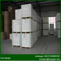 Factory sell Coated 2 Sides Art Paper 90gsm 80gsm 100gsm for sale