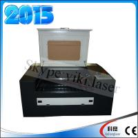 Buy cheap 400*600MM Good Quality High Precision laser engraving Machine from wholesalers