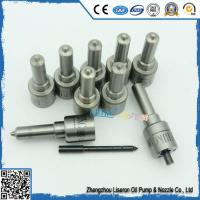 Quality DLLA 118P 1691 bosch diesel Ford Cargo nozzle DLLA 118 P 1691, fuel injector dispenser coated needle nozzle 0433172037 for sale