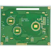 Buy FR4 TG170 Multilayer PCB Board 4 layer pcb with Immersion Tin at wholesale prices