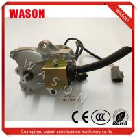 China Throttle Body Parts Throttle Motor Komatsu Electrical Parts For PC200-6 7834-40-2000 on sale