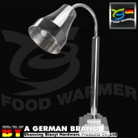 Quality Restaurant Free Standing Heat Lamp Economical 220v 50Hz Voltage Lightweight for sale
