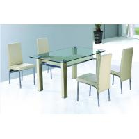 China C164+A135 Modern Dining Room set on sale