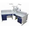Buy cheap Dental workbench/Dental workstation/Dental bench/Dental equipment from wholesalers