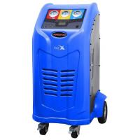 Quality Blue Large Refrigerant Recovery Machine X550 Fan And Condensor for sale
