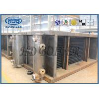 Quality Industrial Stainless Steel Power Station Economizer , Coal Fired  Energy Saving System for sale
