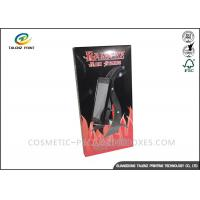 Buy Multicolor Electronics Packaging Boxes Rectangle Shaped Anti Moisture at wholesale prices