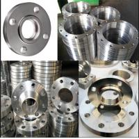 Quality Steel Flanges ( Bridas ) Alloy Materail ASTM A182 F11, F22, F5, F9, F91, F92 , SO , WN , PL , LF , BL TYPE B16.5 B16.47 for sale