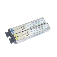 Quality TX1550nm RX1310nm DDM Optical Fiber Cable Accessories for sale